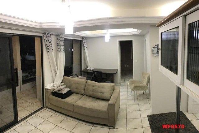 Apartamento à venda, 80 m² por R$ 350.000,00 - Porto das Dunas - Aquiraz/CE - Foto 2