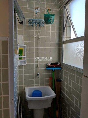 Apartamento a venda só 140 Mil - apenas 200 metros da praia - Ref 2338 - Foto 16