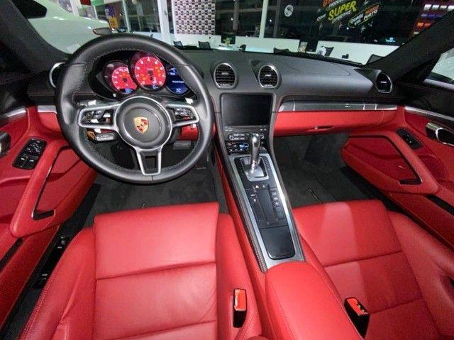 Porsche 718 Cayman 2.0 2020 - Foto 10