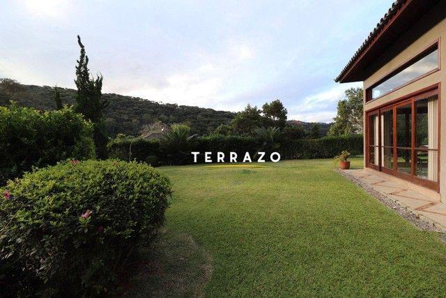 Casa à venda, 739 m² por R$ 4.800.000,00 - Quebra Frascos - Teresópolis/RJ - Foto 3