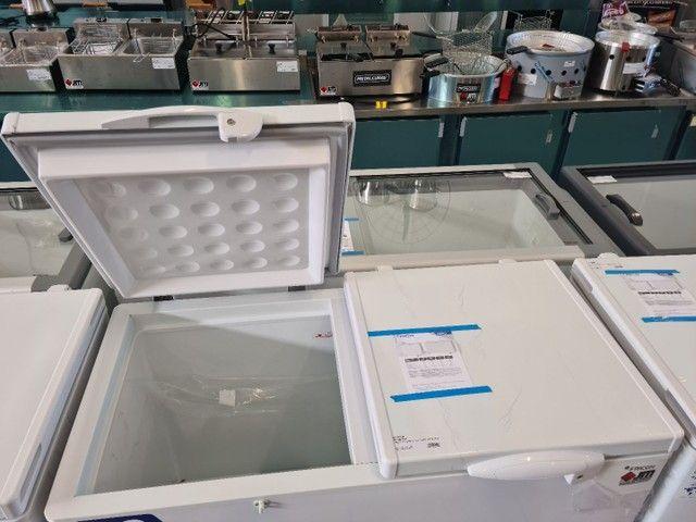 Freezer horizontal  - vendedor Dheyson Paulo  - Foto 3
