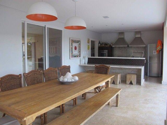 Casa de condomínio para venda tem 1150 metros quadrados com 5 suítes em Alphaville I - Sal - Foto 11