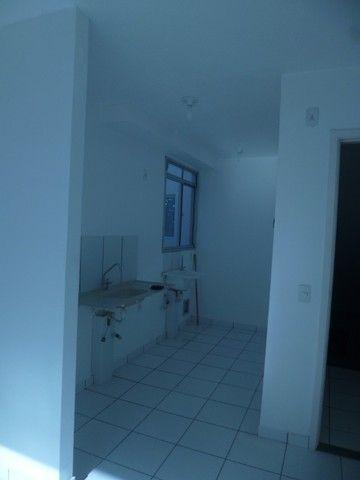 Residencial Flor do Anani, 2 quartos med. 42 m² - Foto 8