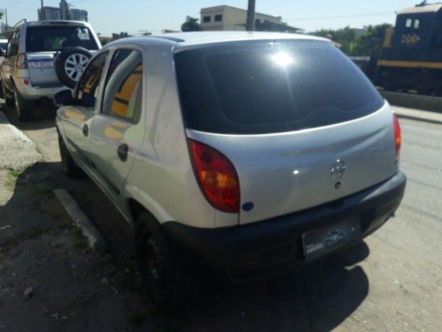 Chevrolet Celta 2003 - Foto 5