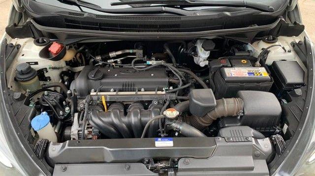 Hyundai HB20 1.6 COMFORT PLUS - Foto 10