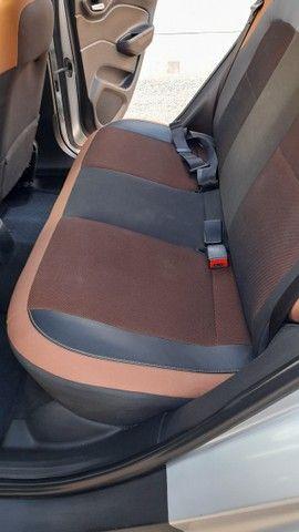 Vendo ou passo consórcio. Chevrolet Onix 1.4 Activ Automático  modelo 2018 Topo de Linha  - Foto 10