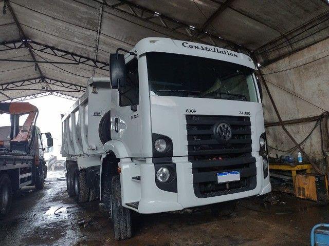 Caminhão 31320 - Foto 2