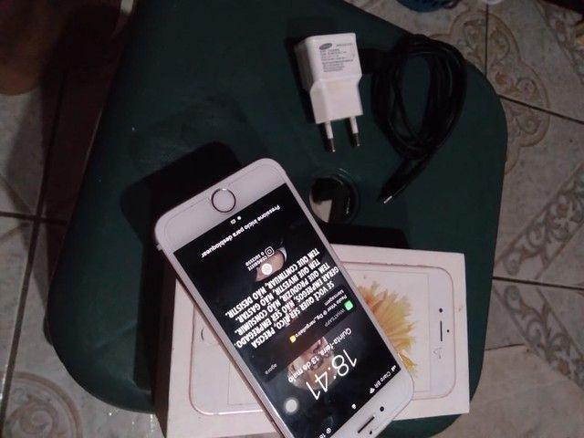 Vendo iPhone  - Foto 3