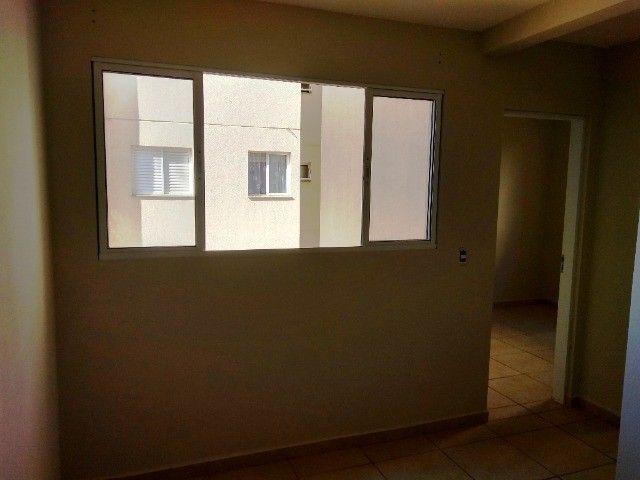 Apartamento no Residencial Itacira - Foto 8