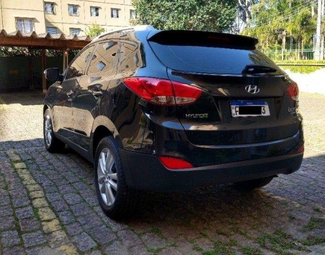 Hyundai IX35 2013/2014 Automático Flex 2.0 GLS - Foto 6