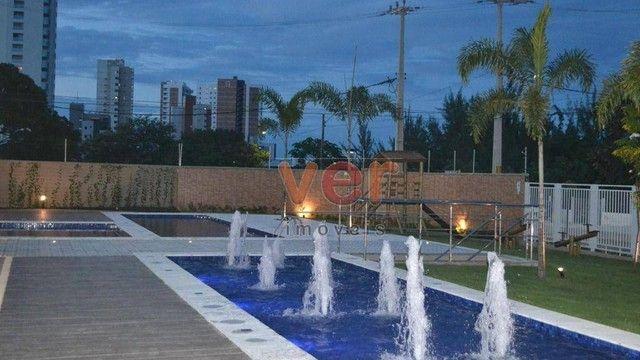 Apartamento à venda, 72 m² por R$ 399.000,00 - Engenheiro Luciano Cavalcante - Fortaleza/C - Foto 3