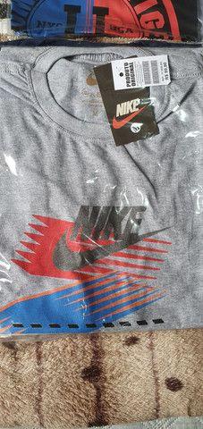 Promoção camisetas masculinas - Foto 6