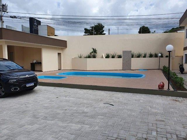 Apartamento com 3 dormitórios à venda, 89 m² por R$ 360.000 - Centro - Porto Seguro/BA - Foto 10