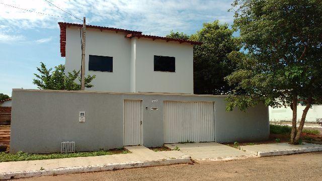 Sobrado - Casa em Gurupi