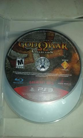 God of war 1e2 e hawx 2