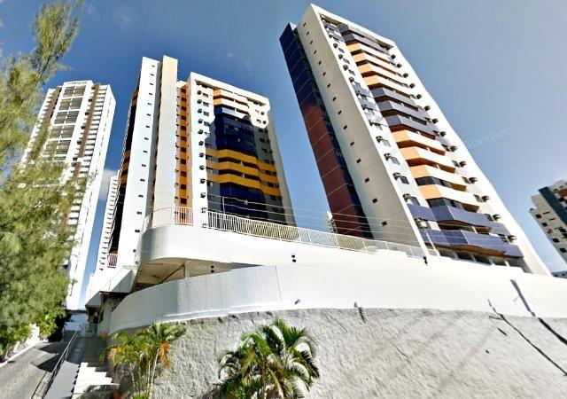 Residencial Complexo Panorâmico, 03 Quartos Sendo 01 Suíte, Miramar
