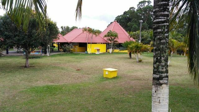 Terreno em condomínio fechado em vila velha - Foto 3
