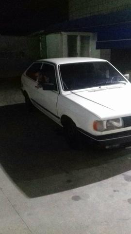 Vw Volkswagen Gol Cli Cl 1 8 1992 481449981 Olx