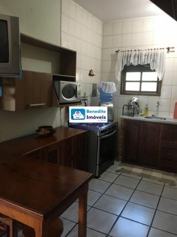 Vendo apartamento mobiliado próximo da praia - Foto 8