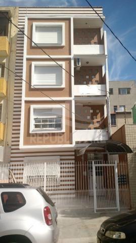 Apartamento à venda com 3 dormitórios em Cidade baixa, Porto alegre cod:RP2424