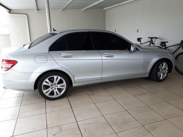 Mercedes-Benz C280 V6 231cv