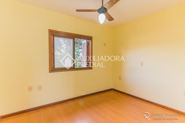 Casa de condomínio para alugar com 3 dormitórios em Ipanema, Porto alegre cod:263775 - Foto 14