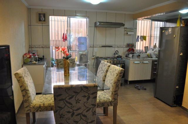 Casa sobrado em Jandira a 5 km do centro e estação - Foto 4