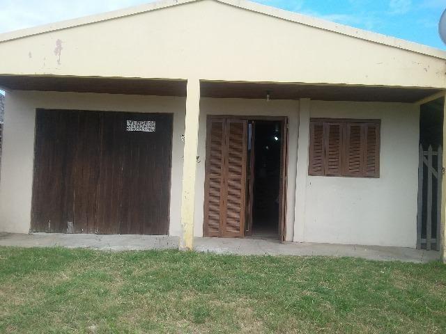 Casa Praia Hermenegildo