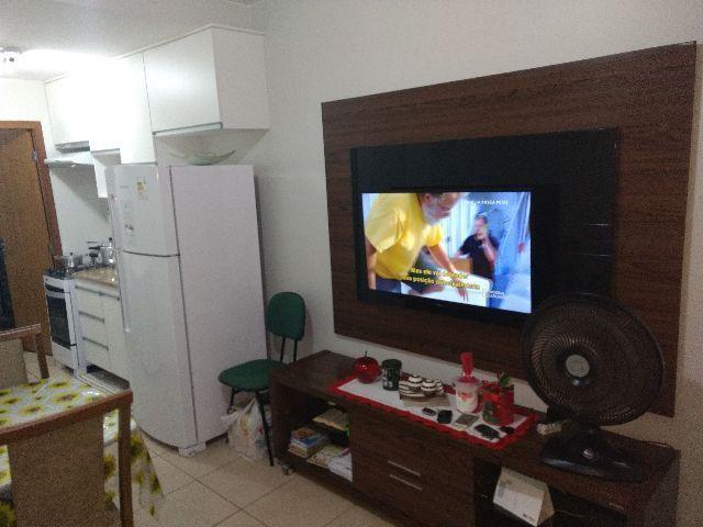 Lindo apartamento planejado qr 408, 01 quarto (61) 98328-0000 ZAP