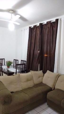 Apartamento com 2 quartos com varanda e elevador na serra
