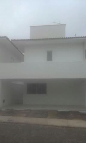 Casa de Condomínio Fechado Vilas das Tulipas