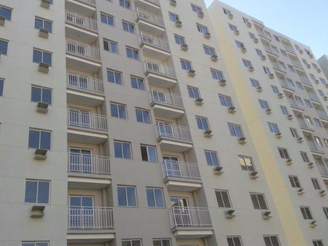 Apartamento em Condomínio Villagio Limoeiro,3 quartos