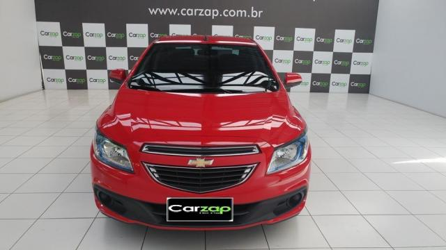 CHEVROLET PRISMA 2015/2015 1.0 MPFI LT 8V FLEX 4P MANUAL