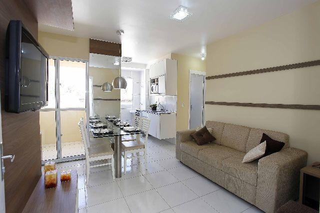 O melhor Apartamento Minha Casa Minha Vida de Parnamirim - Residencial Hortências