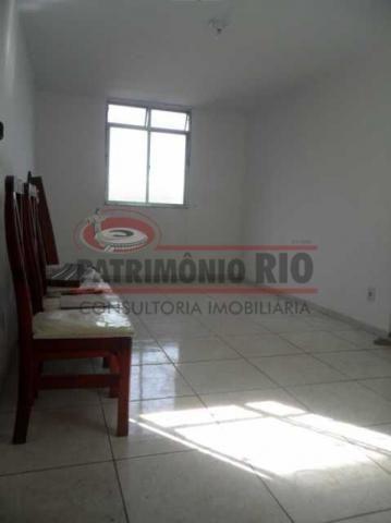 Apartamento padrão, Fazenda Botafogo, 2 qtos