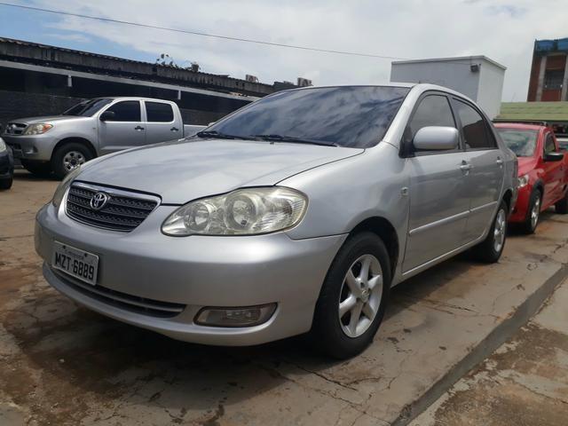 Corolla XLI 2006/2007 completo