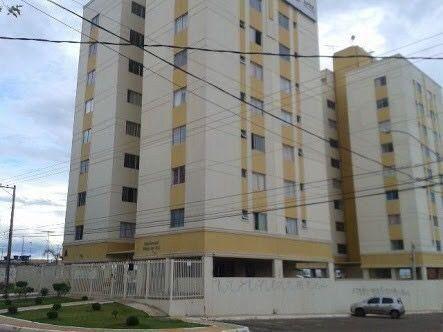 Apartamento 2 quartos Residencial Plaza Del Sol - Ceilândia