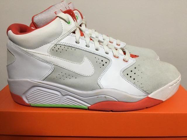 Tênis Nike flight original novo na caixa Tam 41 - Roupas e calçados ... bed2f29360e