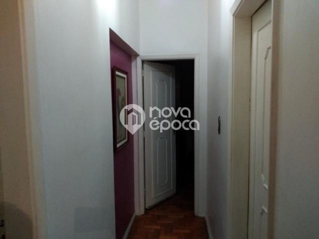 Apartamento à venda com 2 dormitórios em Tijuca, Rio de janeiro cod:SP2AP35361 - Foto 4