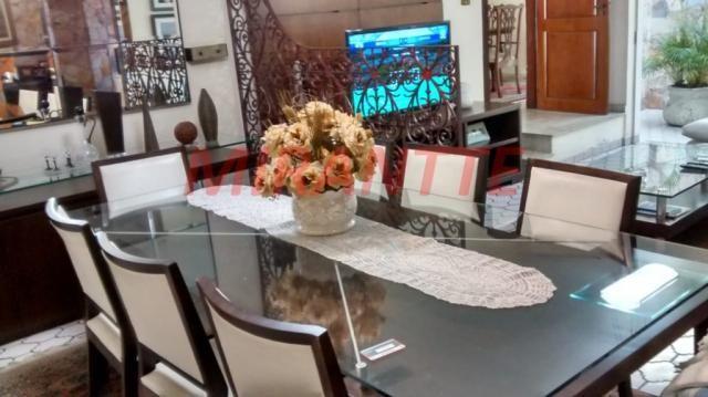 Apartamento à venda com 4 dormitórios em Vila rosaria, São paulo cod:322522 - Foto 10