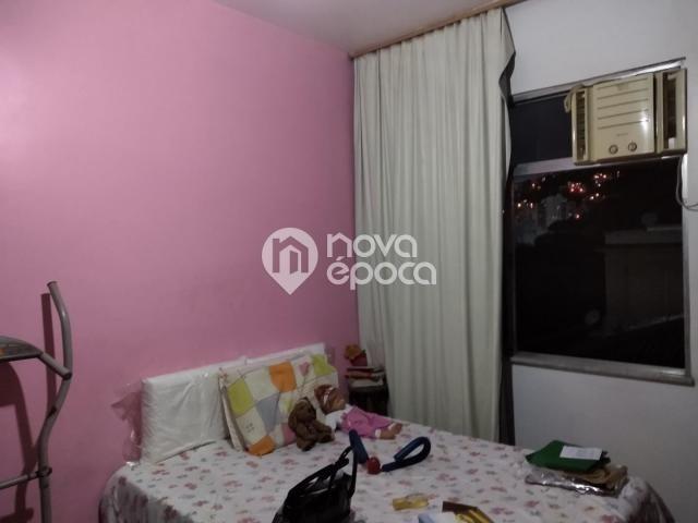 Apartamento à venda com 2 dormitórios em Tijuca, Rio de janeiro cod:SP2AP35361 - Foto 12