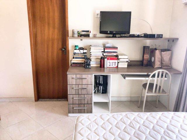Apartamento à venda com 4 dormitórios em Vila da penha, Rio de janeiro cod:1007 - Foto 9