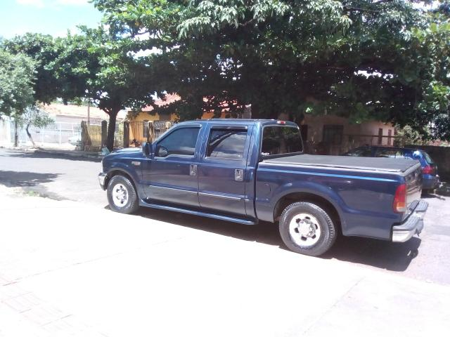 F250 Tropical Dupla 1999 Diesel