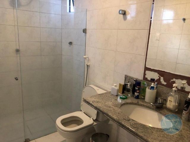 Apartamento à venda com 4 dormitórios em Tirol, Natal cod:10533 - Foto 14