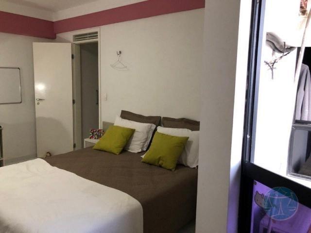 Apartamento à venda com 4 dormitórios em Tirol, Natal cod:10533 - Foto 13