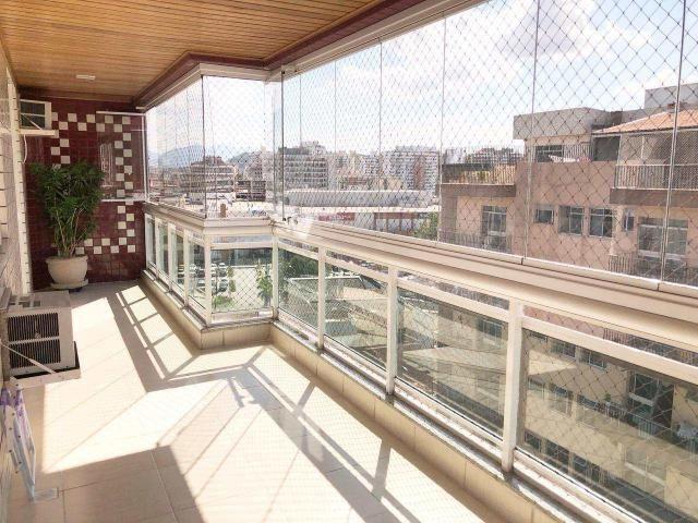 Apartamento à venda com 4 dormitórios em Vila da penha, Rio de janeiro cod:1007