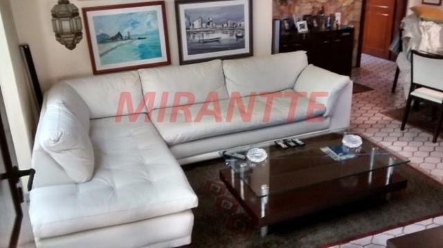 Apartamento à venda com 4 dormitórios em Vila rosaria, São paulo cod:322522 - Foto 4