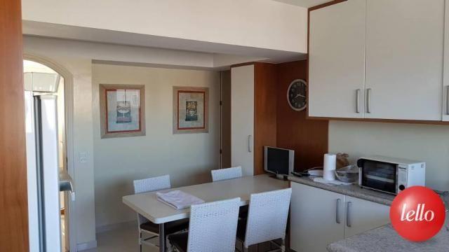 Apartamento à venda com 3 dormitórios em Mooca, São paulo cod:197186 - Foto 3