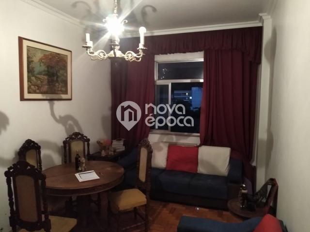 Apartamento à venda com 2 dormitórios em Tijuca, Rio de janeiro cod:SP2AP35361 - Foto 2