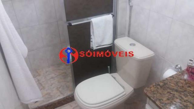 Apartamento à venda com 2 dormitórios em Portuguesa, Rio de janeiro cod:POAP20201 - Foto 19